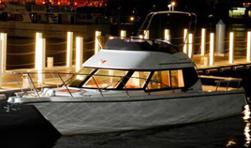 ファミリーホール船橋の海洋散骨、横浜出港6名様プラン195,800円